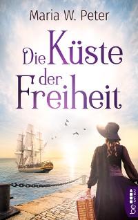 Cover Die Küste der Freiheit