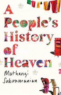 Cover A People's History of Heaven