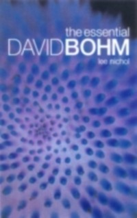 Cover Essential David Bohm
