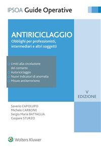 Cover Antiriciclaggio