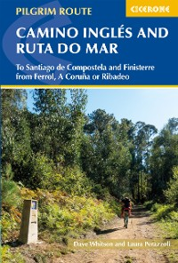 Cover The Camino Ingles and Ruta do Mar