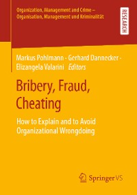 Cover Bribery, Fraud, Cheating
