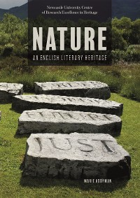 Cover Nature: An English Literary Heritage