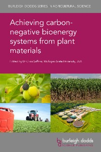Cover Achieving carbon-negative bioenergy systems from plant materials