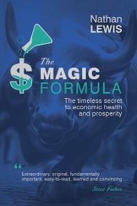 Cover The Magic Formula