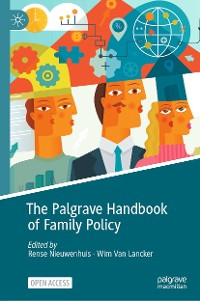 Cover The Palgrave Handbook of Family Policy