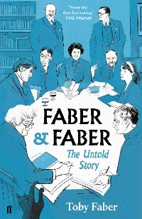 Cover Faber & Faber