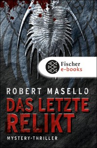Cover Das letzte Relikt