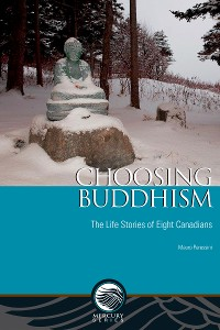 Cover Choosing Buddhism