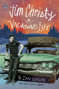 Cover Jim Christy:  A Vagabond Life