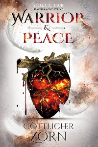 Cover Warrior & Peace