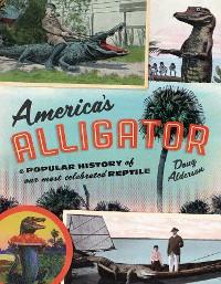 Cover America's Alligator