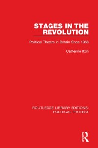 Cover Stages in the Revolution