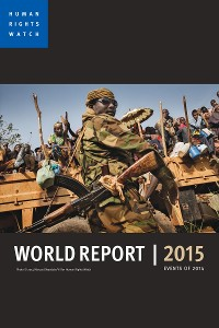 Cover World Report 2015