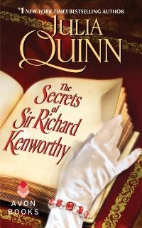 Cover Secrets of Sir Richard Kenworthy