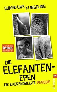 Cover Die Elefanten-Epen