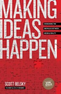 Cover Making Ideas Happen