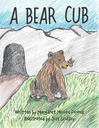 Cover A Bear Cub