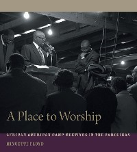 Cover A Place to Worship