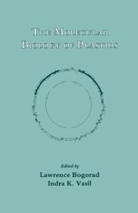Cover Molecular Biology of Plastids