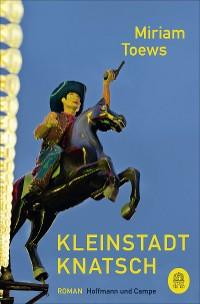 Cover Kleinstadtknatsch