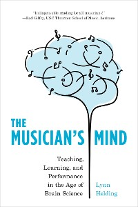 Cover The Musician's Mind