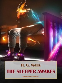 Cover The Sleeper Awakes