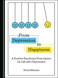 Cover From Depression to Happiness