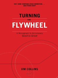 Cover Turning the Flywheel