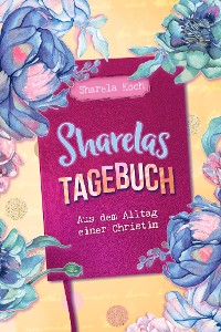 Cover Sharelas Tagebuch