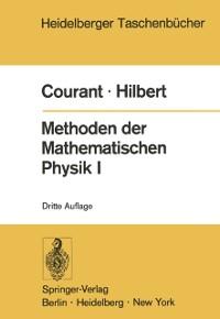 Cover Methoden der Mathematischen Physik I