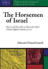 Cover The Horsemen of Israel