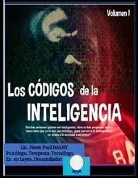 Cover Los códigos de la inteligencia
