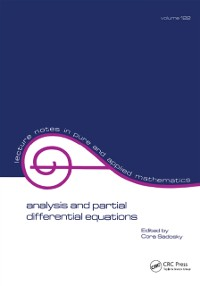 Cover Analysis and Partial Differential Equations