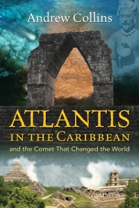 Cover Atlantis in the Caribbean