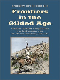 Cover Frontiers in the Gilded Age