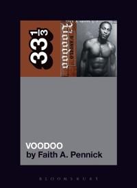 Cover D'Angelo's Voodoo