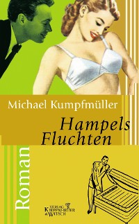 Cover Hampels Fluchten