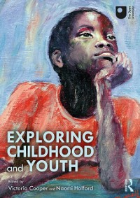 Cover Exploring Childhood and Youth