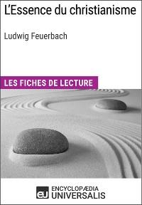 Cover L'Essence du christianisme de Ludwig Feuerbach