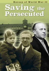 Cover Saving the Persecuted