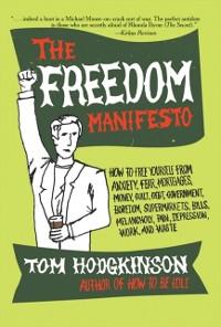 Cover Freedom Manifesto