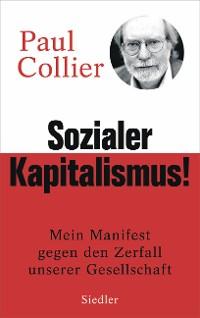 Cover Sozialer Kapitalismus!