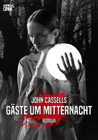 Cover GÄSTE UM MITTERNACHT