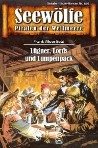 Cover Seewölfe - Piraten der Weltmeere 596