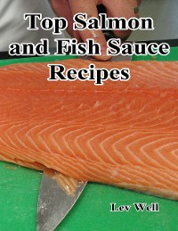 Cover Top Salmon and Fish Sauce Recipes