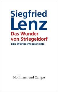 Cover Das Wunder von Striegeldorf