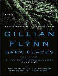 Cover Dark Places: A Novel