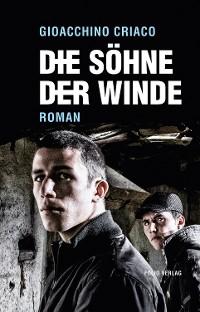 Cover Die Söhne der Winde