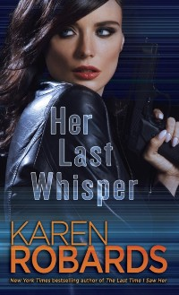 Cover Her Last Whisper